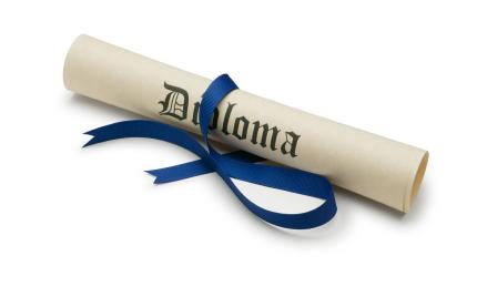 Diploma -immagine-