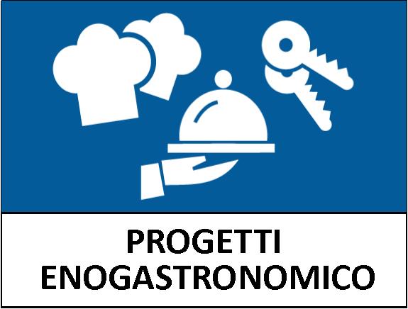 PROGETTI ENOGASTRONOMICO